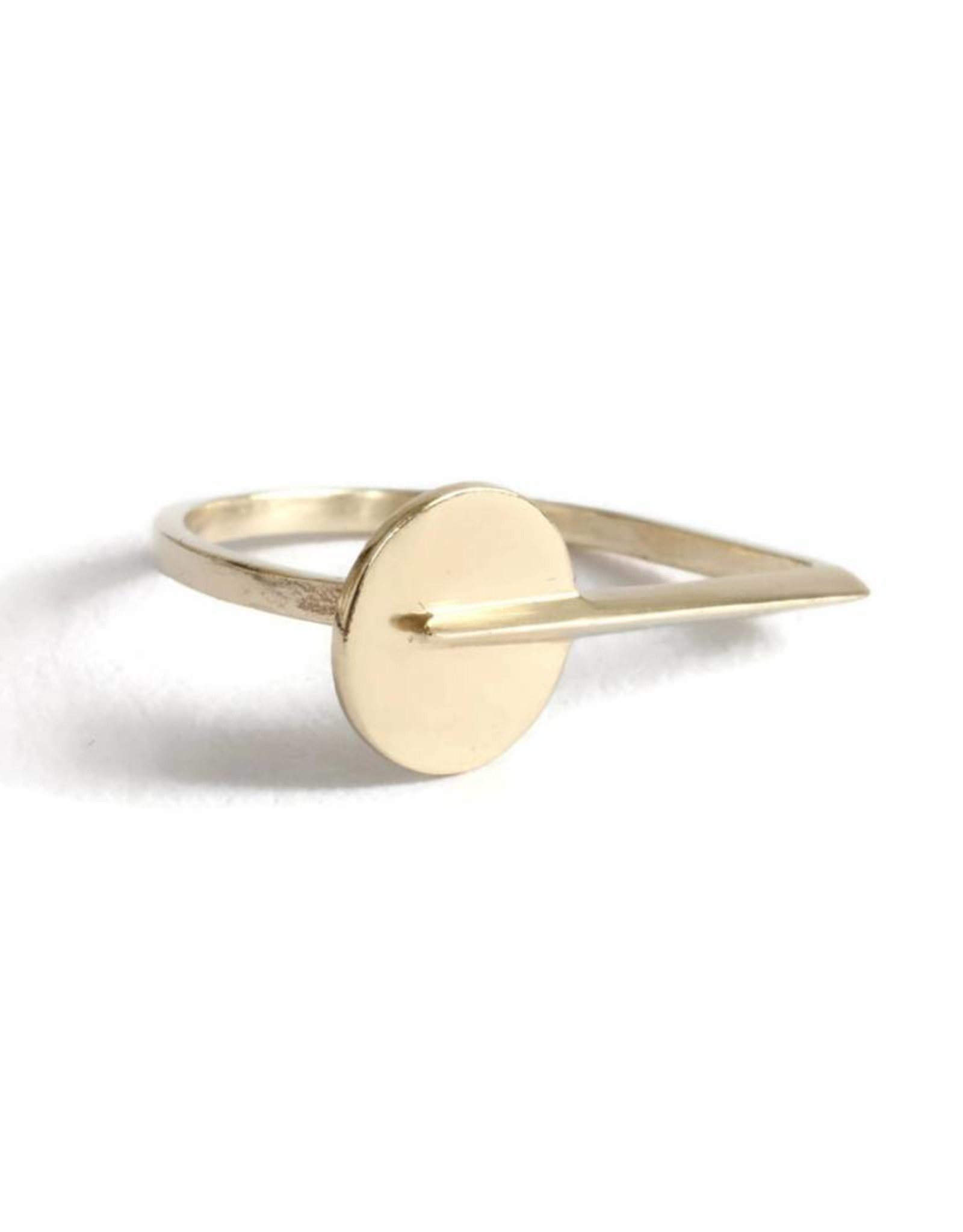 Lio & Linn Moonshine Ring