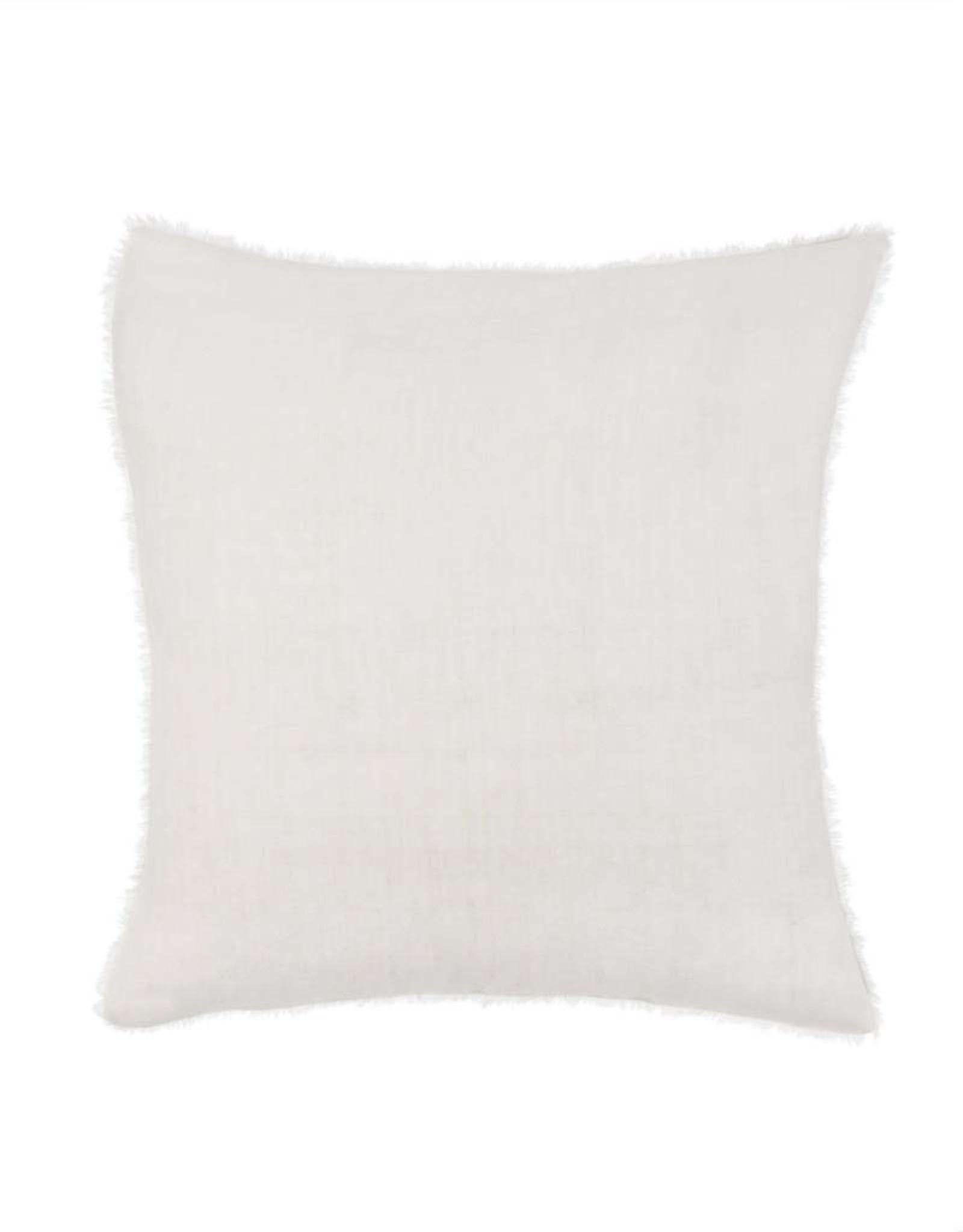 Indaba Lina Linen Pillow - Natural