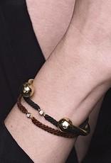 Scosha Classic Diamond Bracelet - Ballet