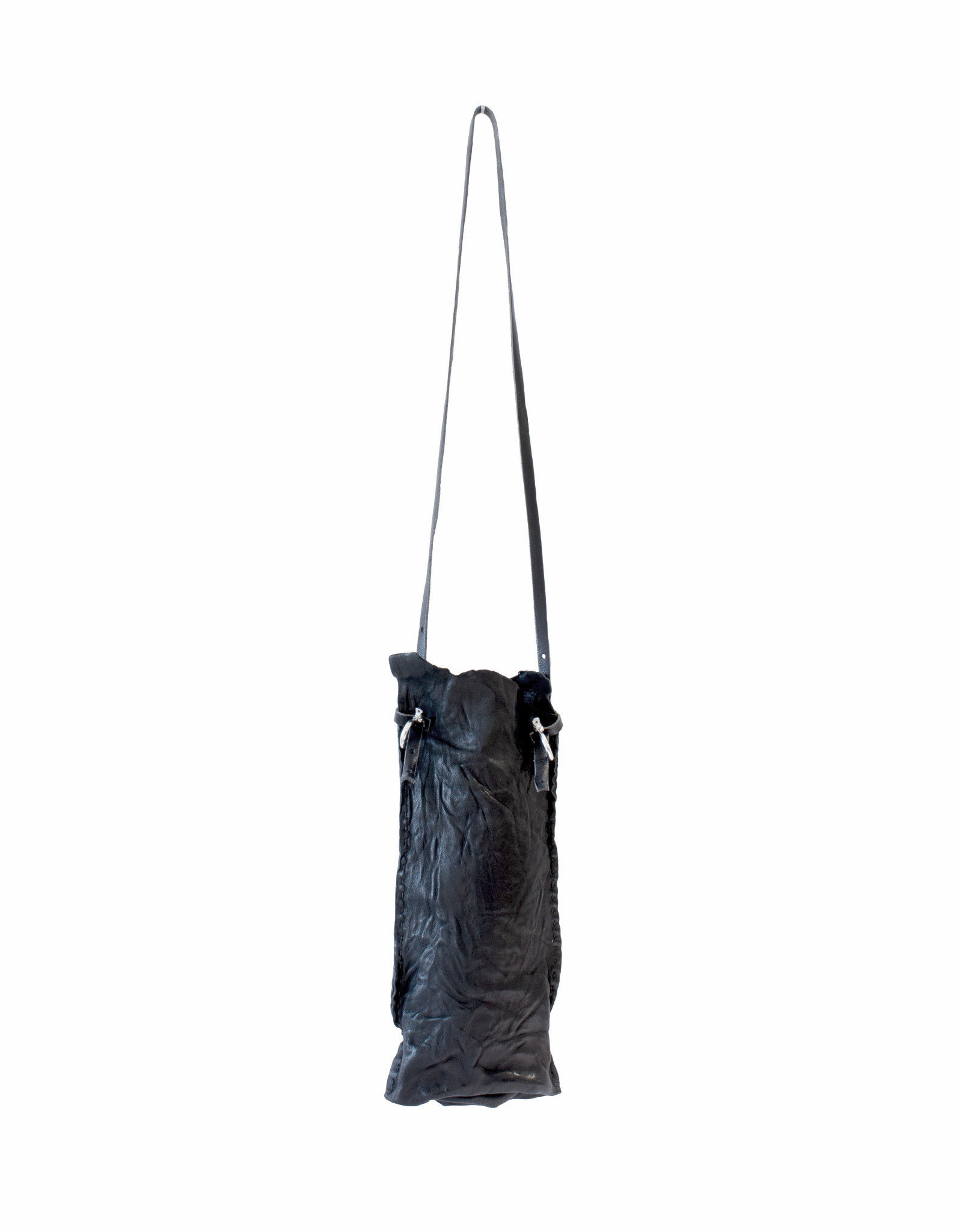 Engso Wine Bag - Black