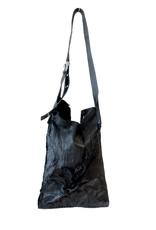 Engso Small, Folded One-Piece Bag - Black + Black