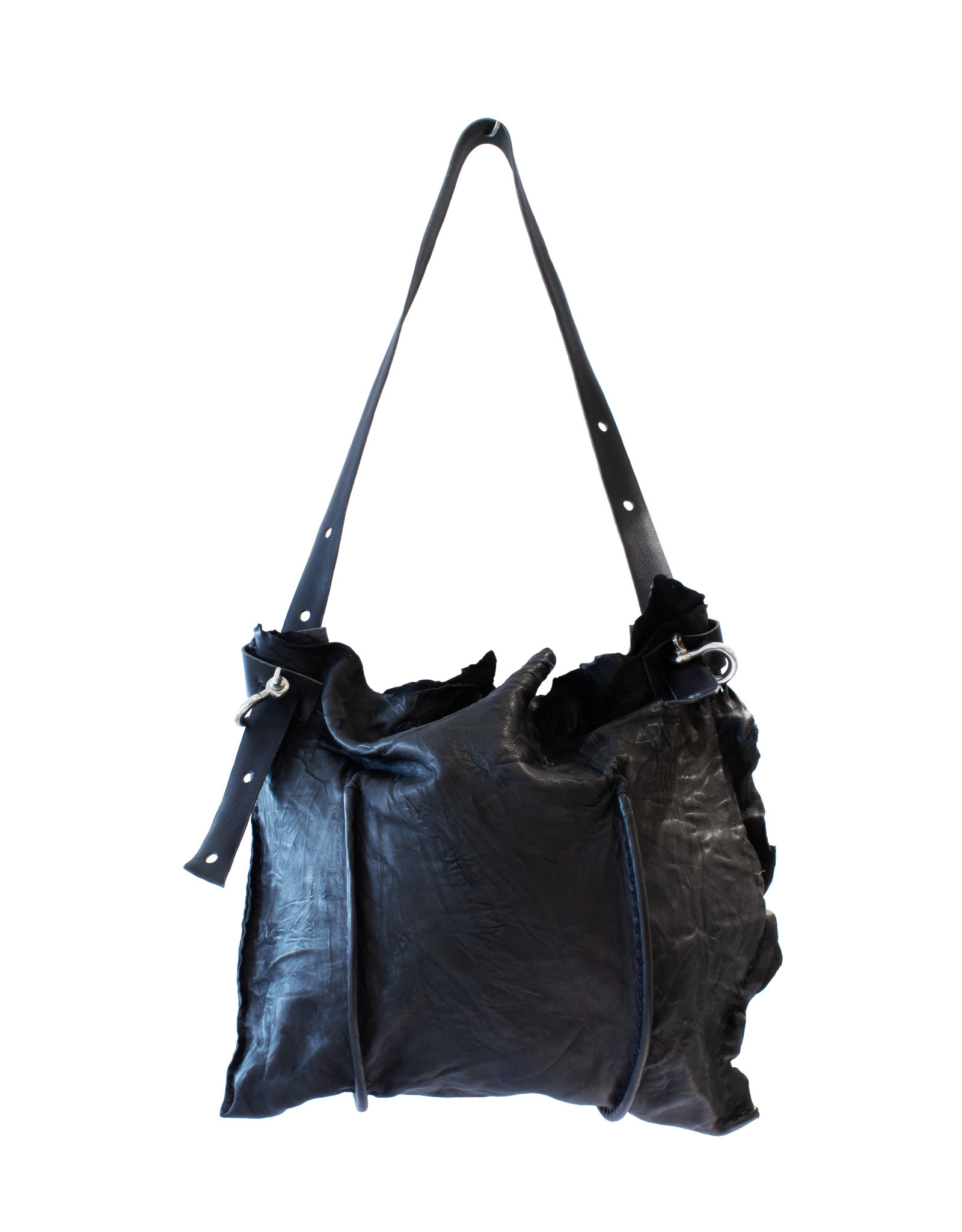 Engso Medium, Wired Bag - Black
