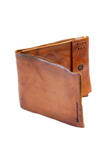 Engso Handmade Leather Wallet - Tan