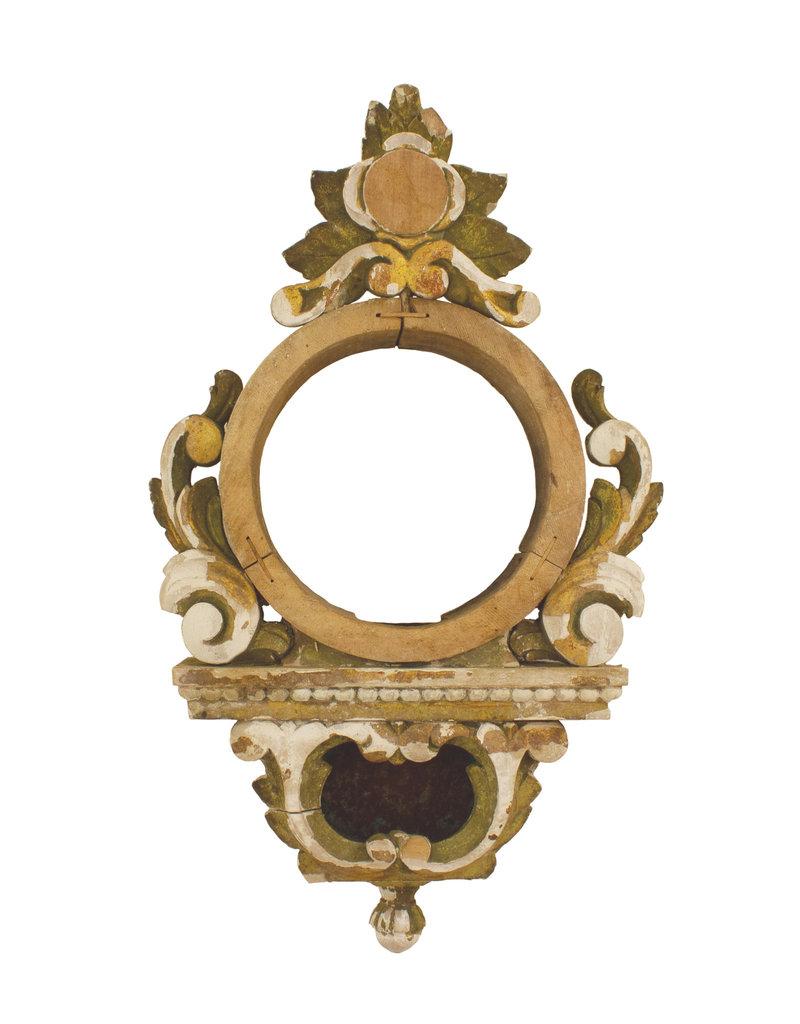 Antique Clock Frame (~1890)