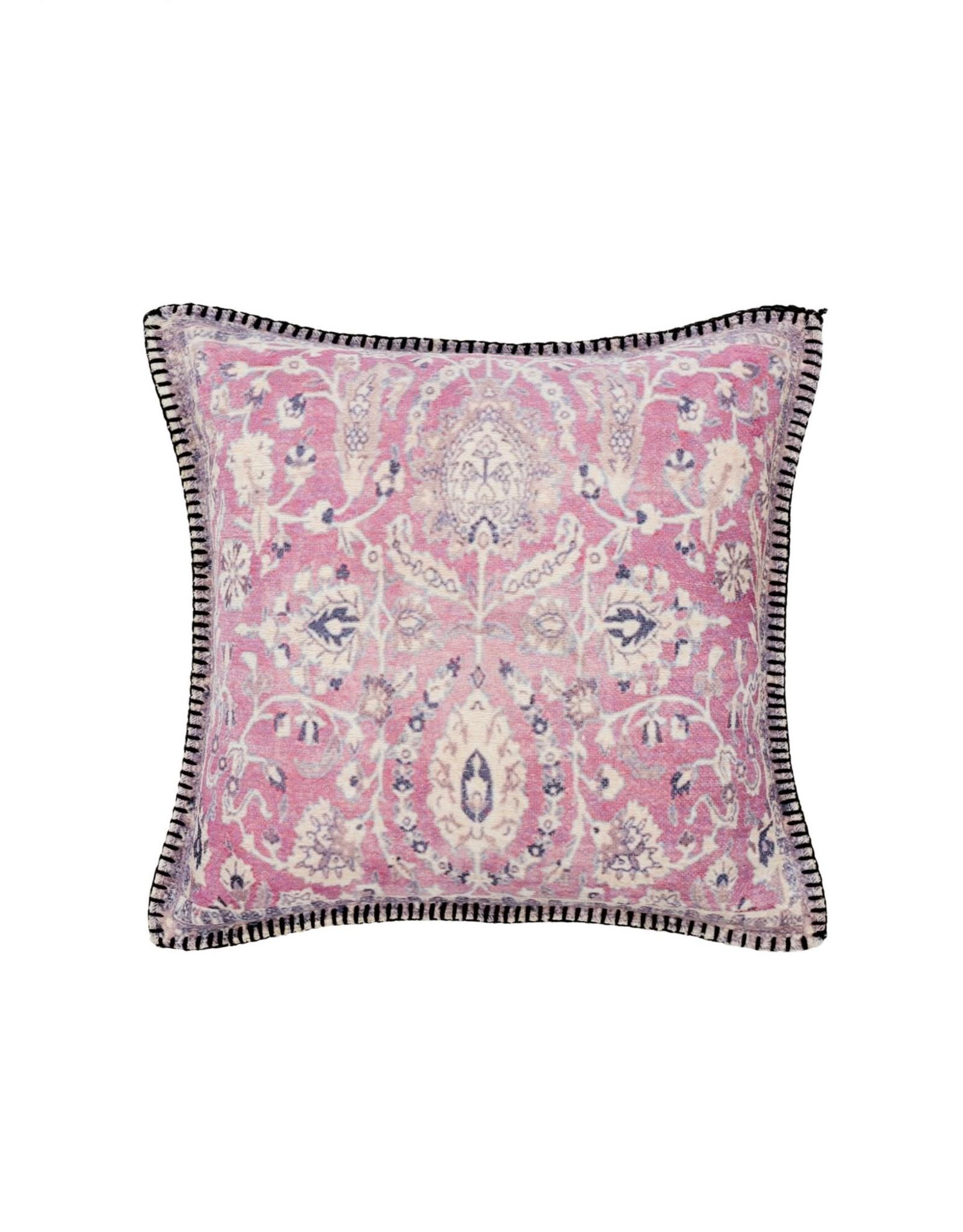 Turkish Pillow - Pink