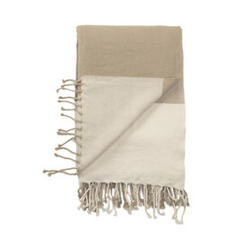 Indaba Cadre Pure Wool Throw