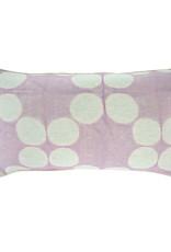 Tye Dye Pillow - Wisteria