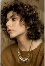 Hailey Gerrits Designs Seteria Necklace - Prehnite