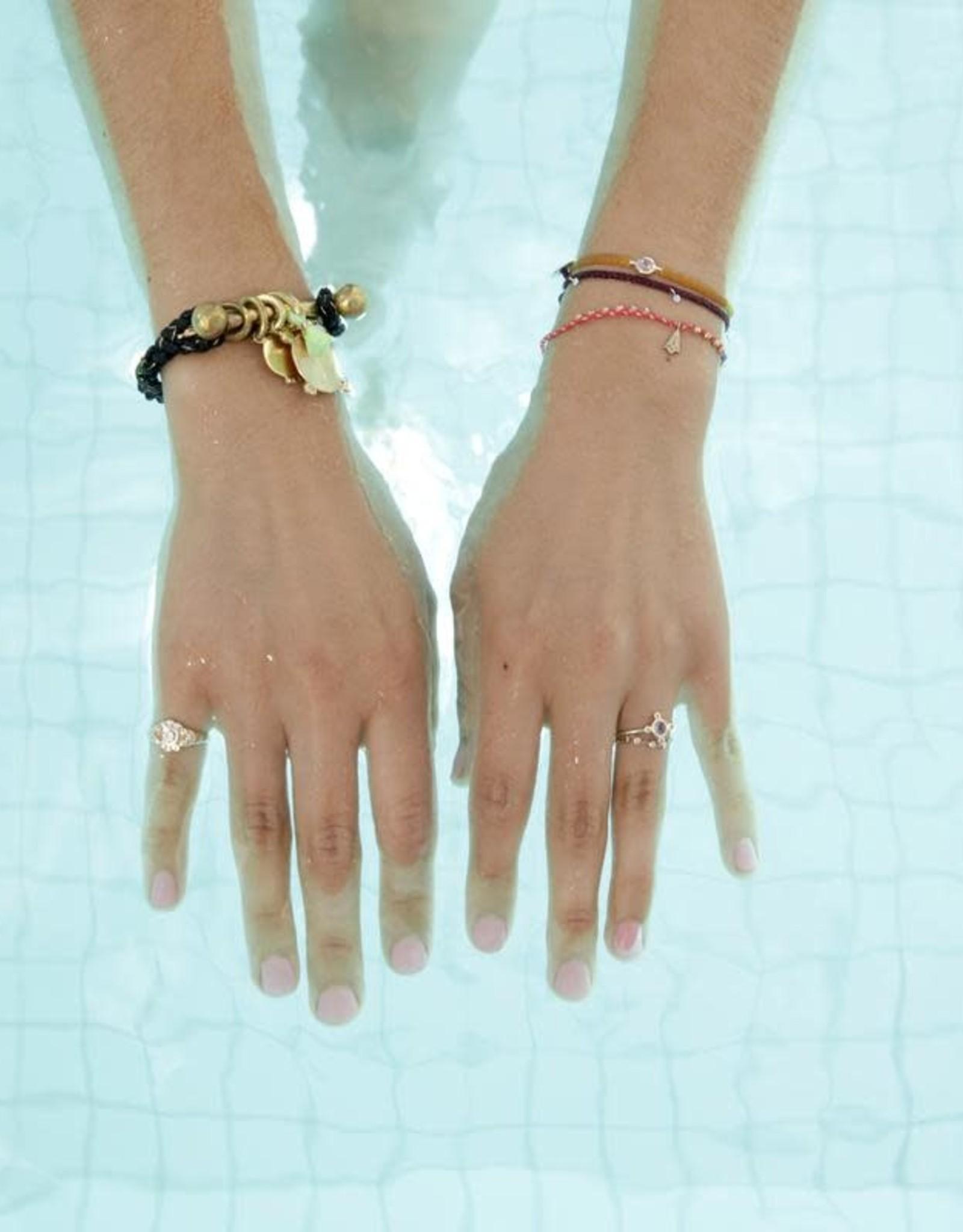 Scosha Fairy Chain Ring