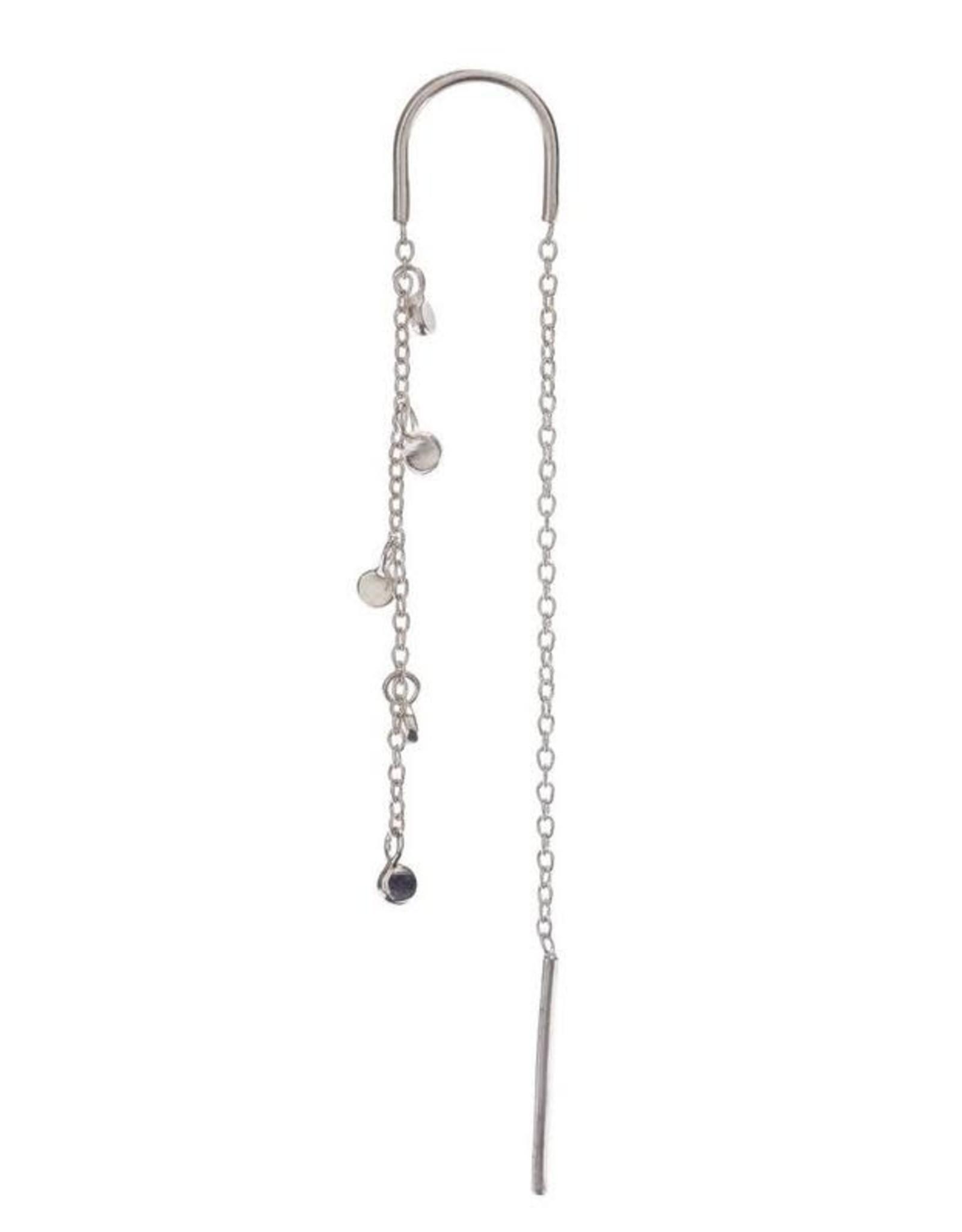 Scosha Silver Fairy Bead Threader
