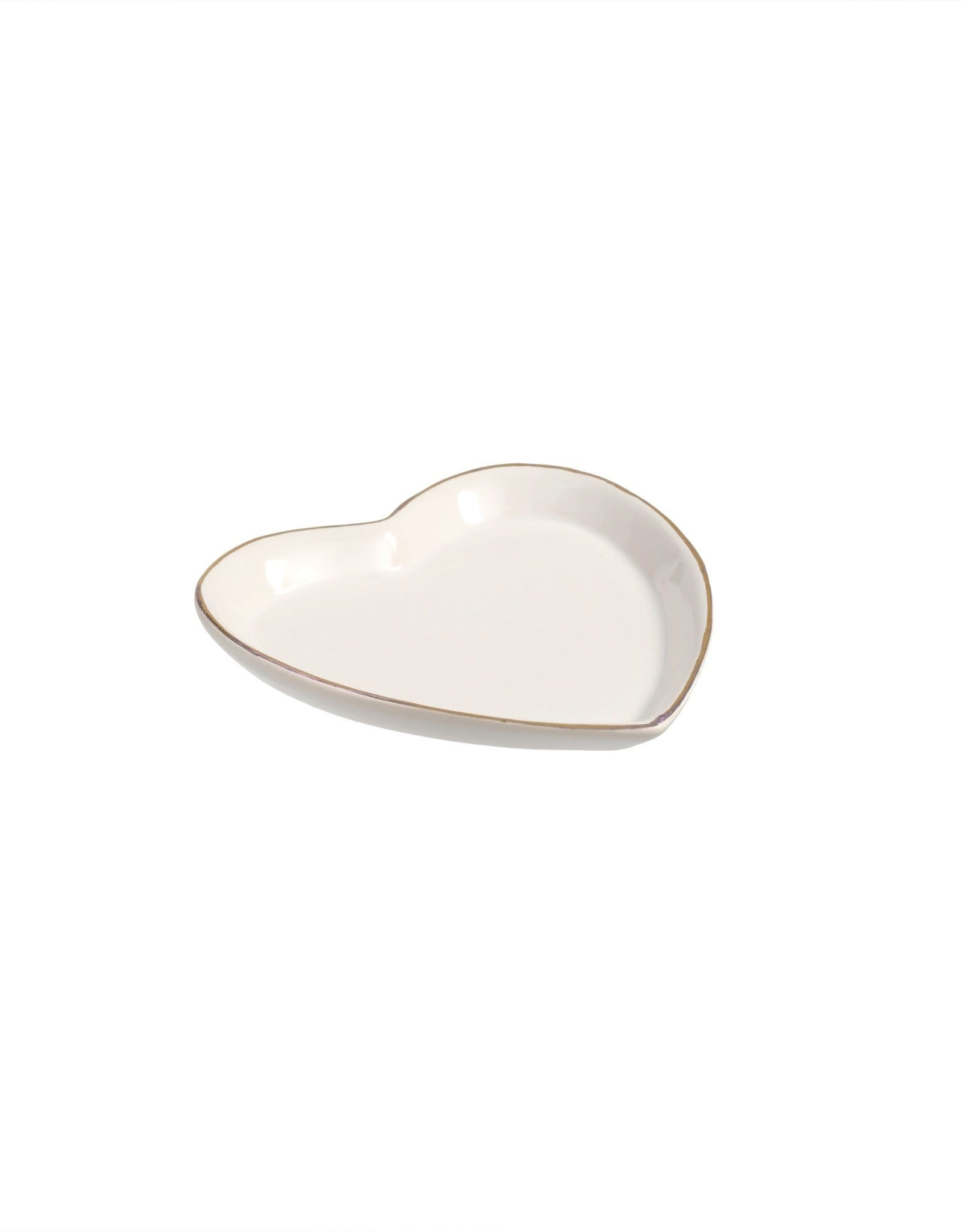 Heart Catch-All Dish - Small