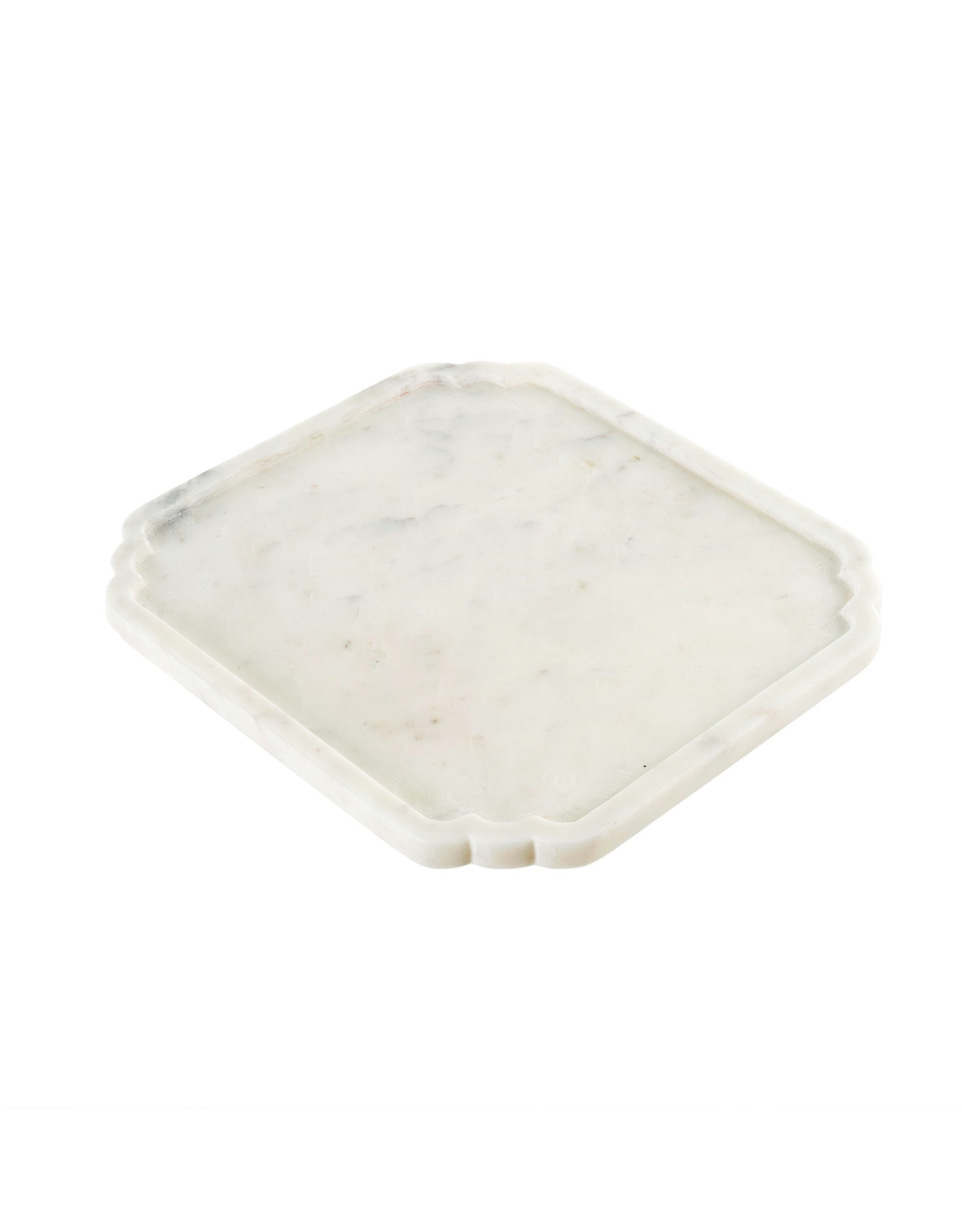 Serendipity Marble Tray - Square