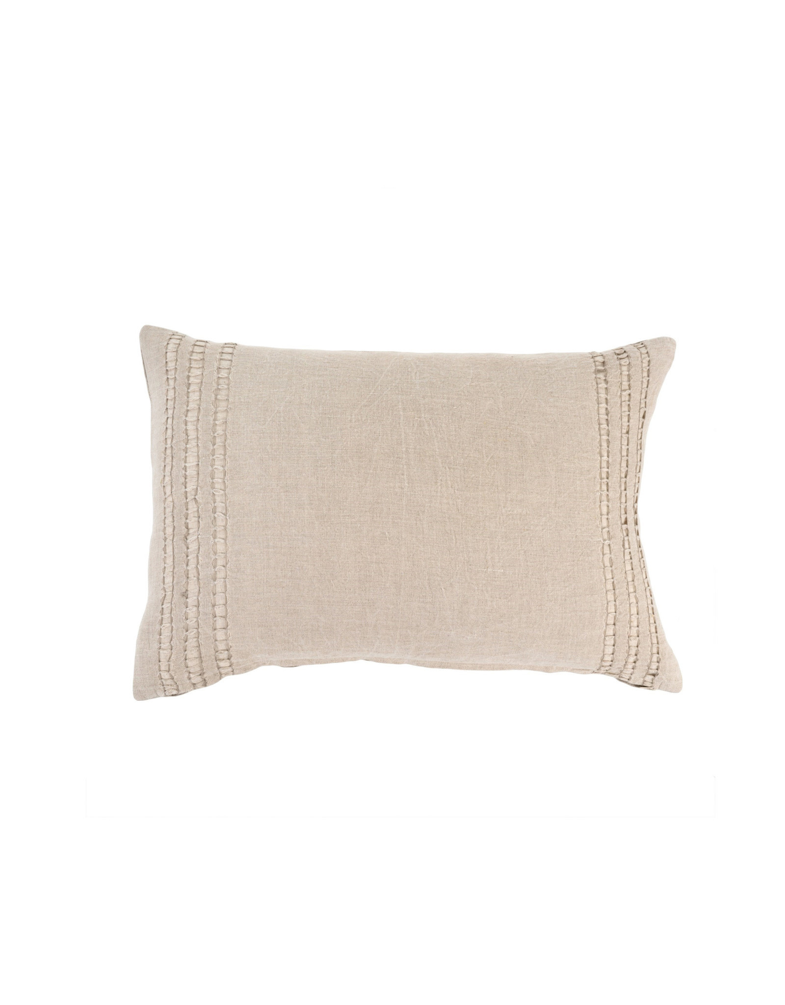 Coventina Lumbar Pillow - Natural