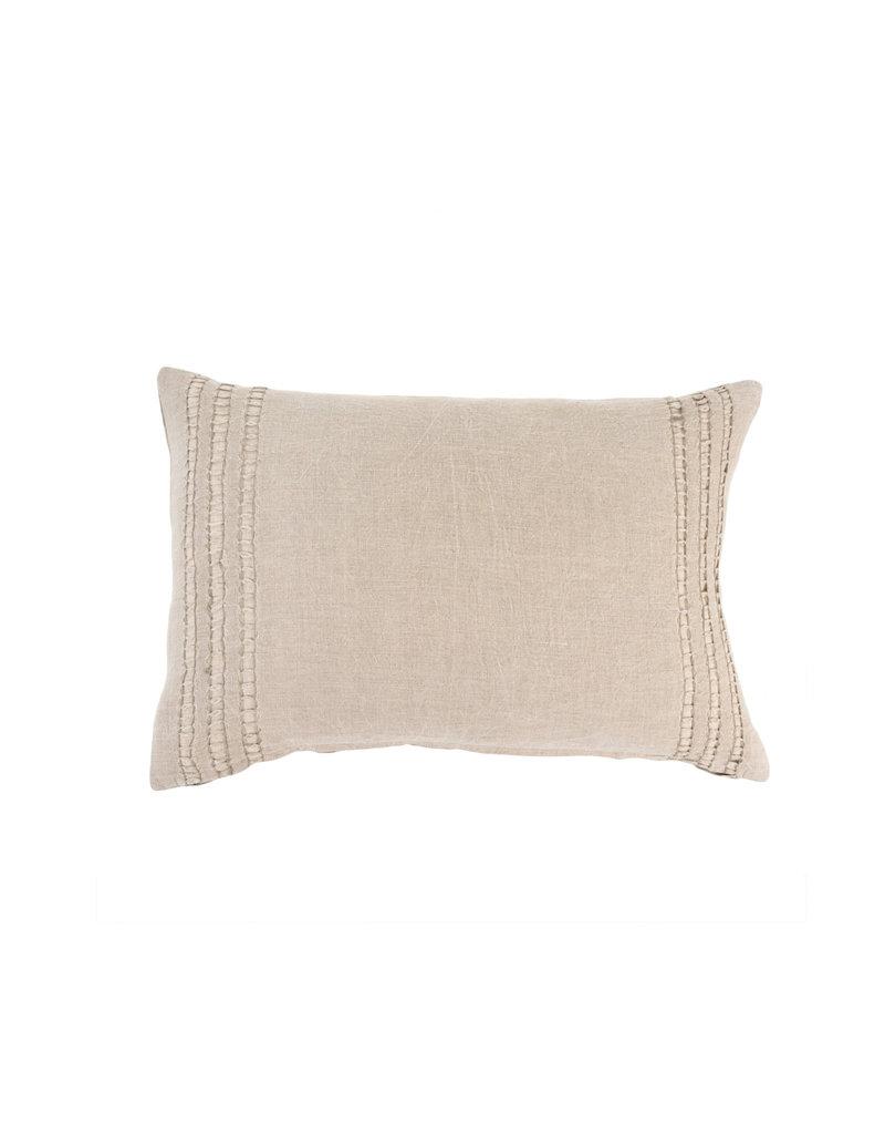 Coventina Lumbar Pillow - Natural