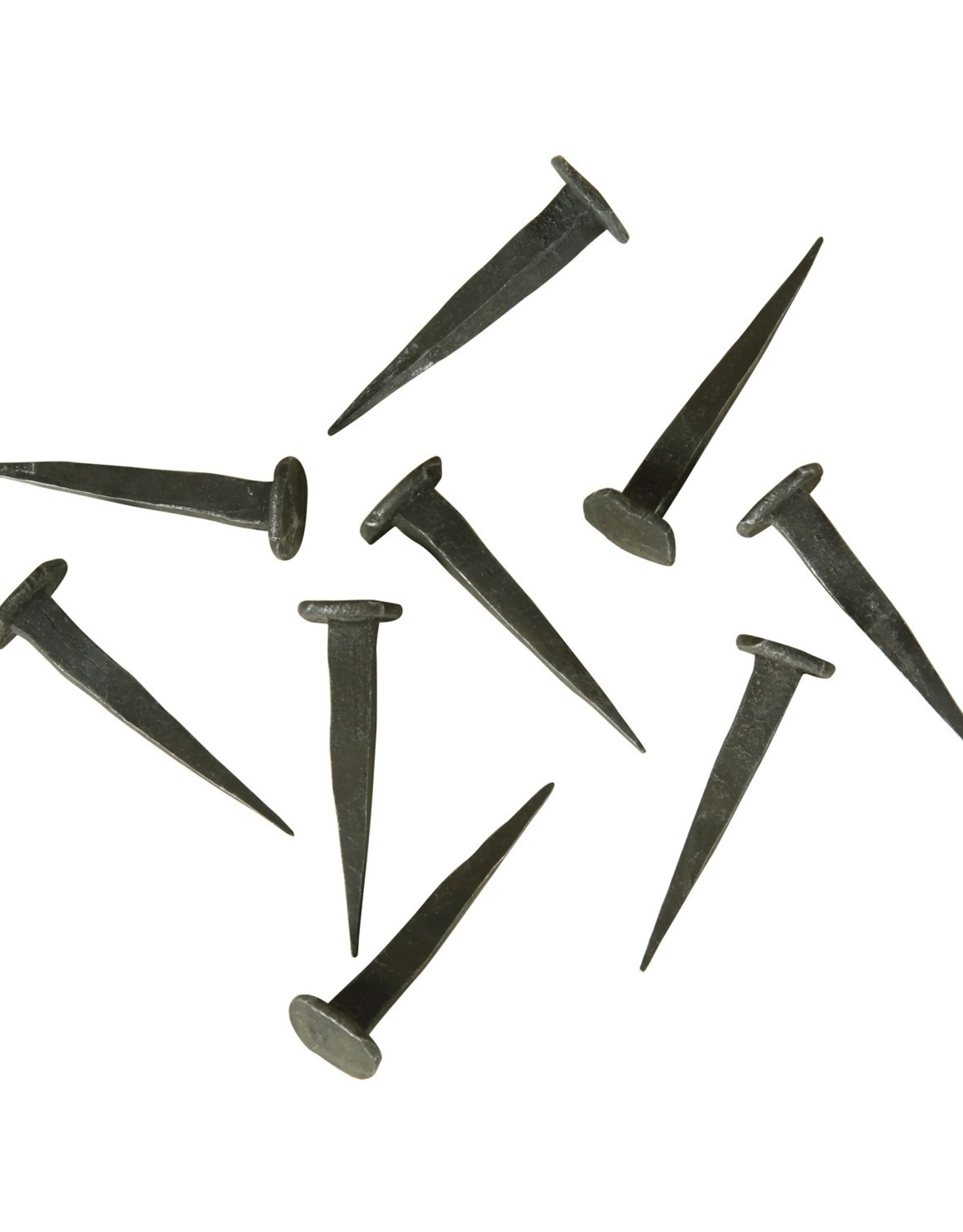 Forged Iron Nail - Natural