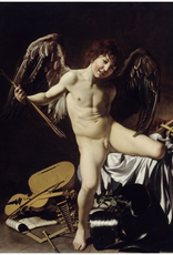 IXXI Cupid as Winner - 100cm x 140cm
