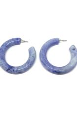 Vayu Jewels Sayulita Earrings - Ocean