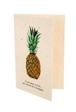 """Fineapple"" Card"