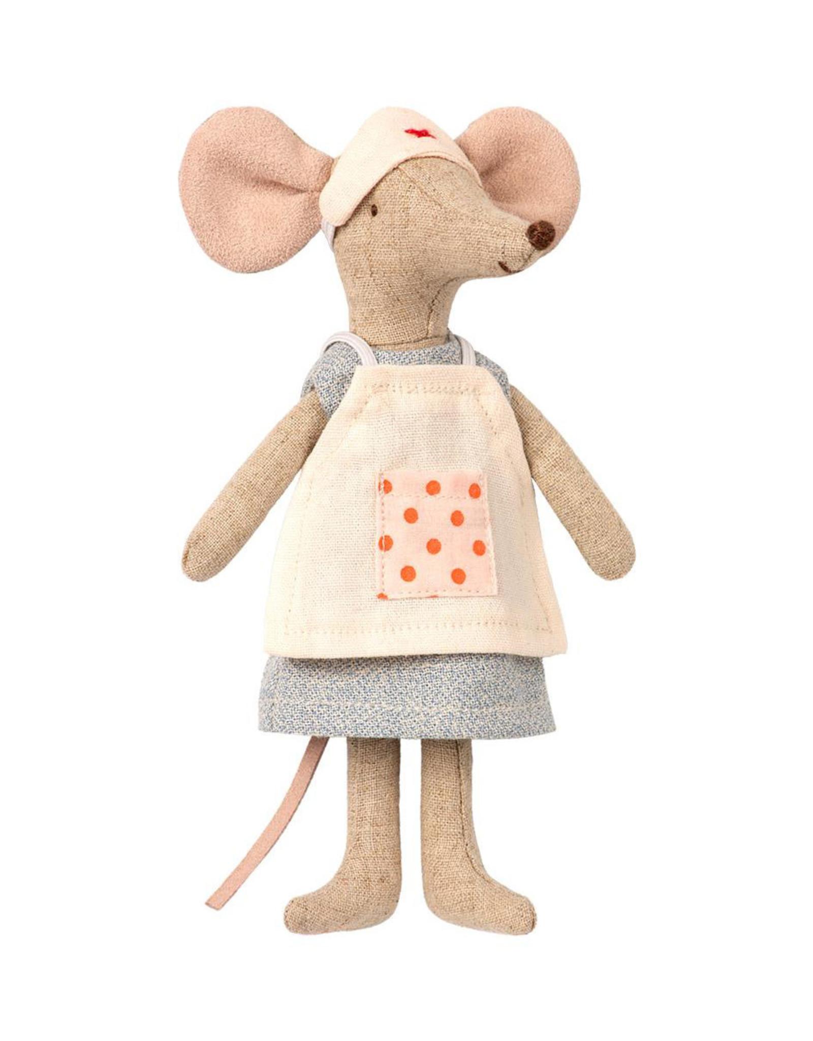 Maileg Nurse Mouse