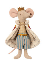 Maileg Dad Mouse Outfit - King