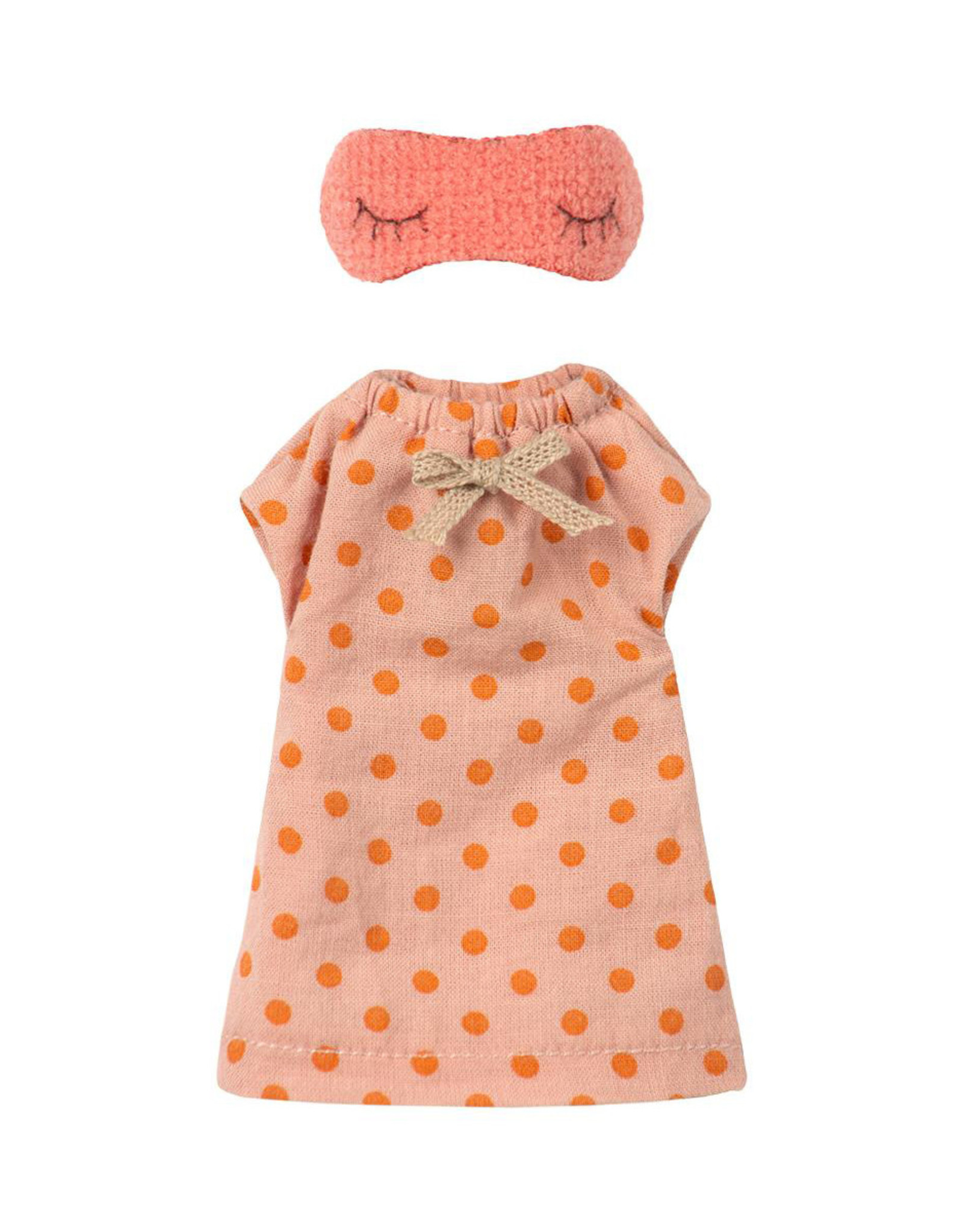 Maileg Sleepy Mum Mouse Outfit