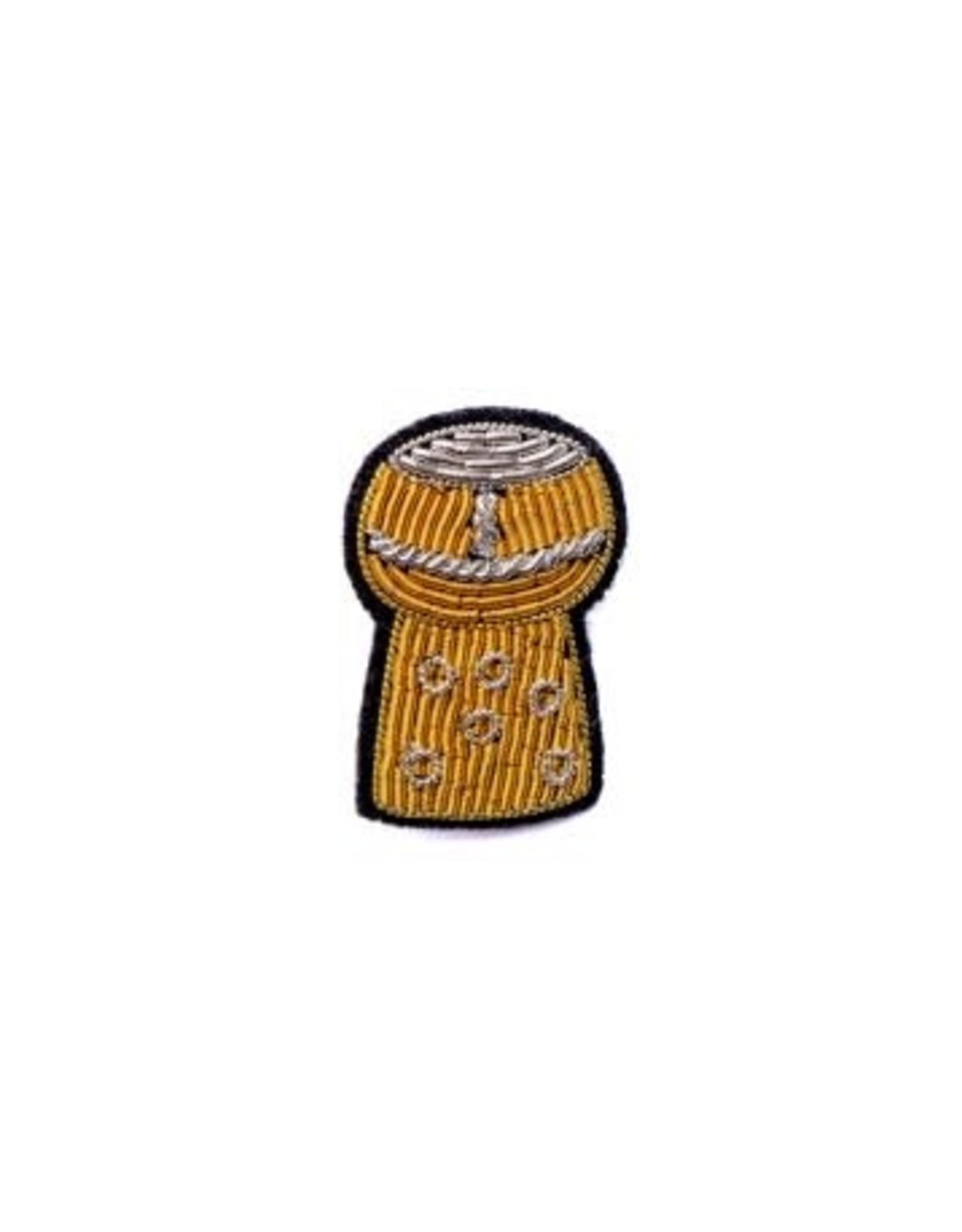 Macon & Lesquoy 'Cork' Pin
