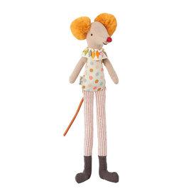 Maileg Stilt Clown Mouse