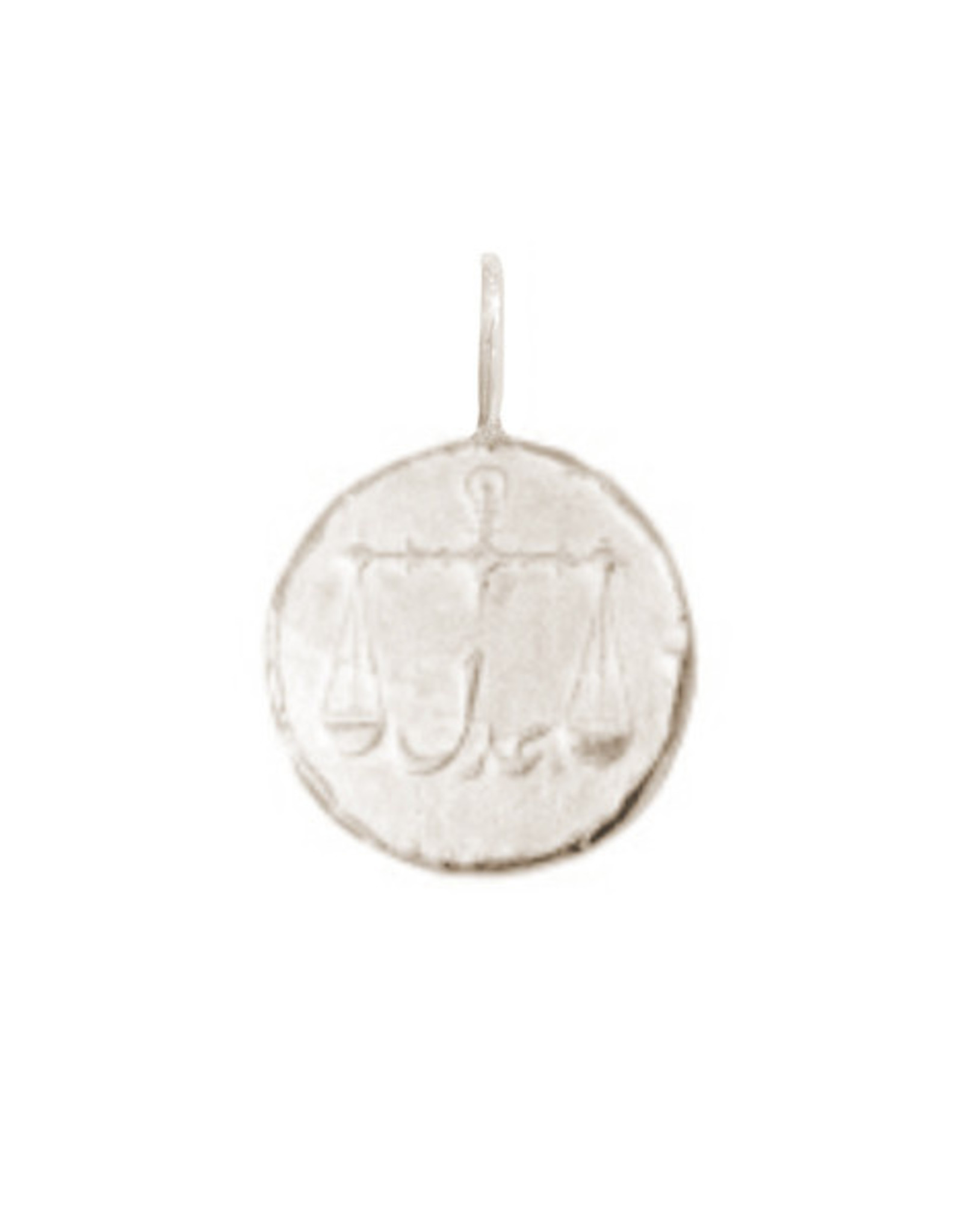 Robin Haley Jewelry The Scale (Honesty) Artifact Necklace