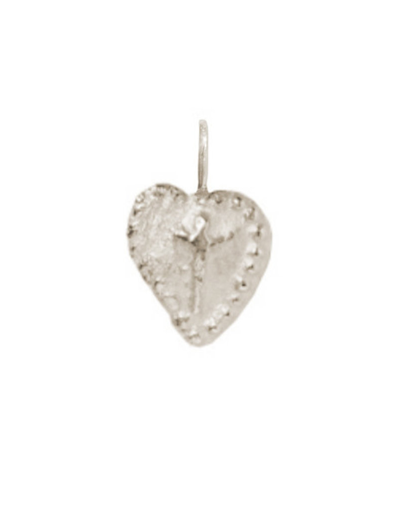 Robin Haley Jewelry Honor Your Heart Artifact Necklace