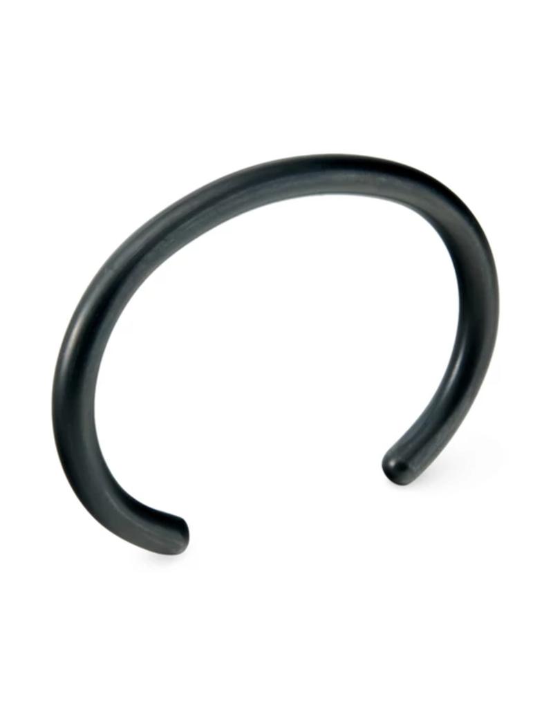 Craighill Uniform Round Cuff - Carbon Black