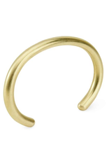 Craighill Uniform Round Cuff - Brass