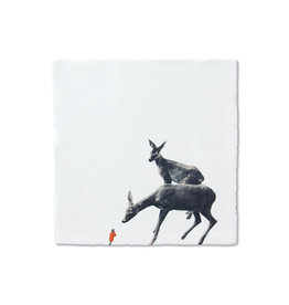"StoryTiles ""hello deer"" Tile"