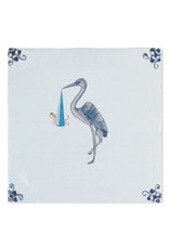 "StoryTiles ""it's a baby boy"" Tile"