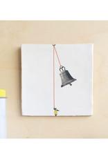 """StoryTiles """"the bell ringer"""" Tile"""