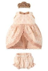 Maileg Mouse Princess Dress - Rose