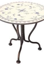 Maileg Vintage Micro Tea Table