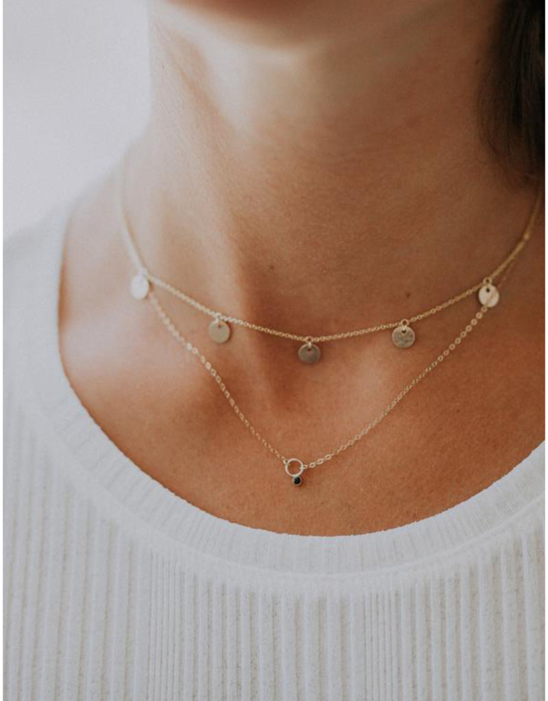 Hart + Stone Aspen Necklace - Sterling Silver