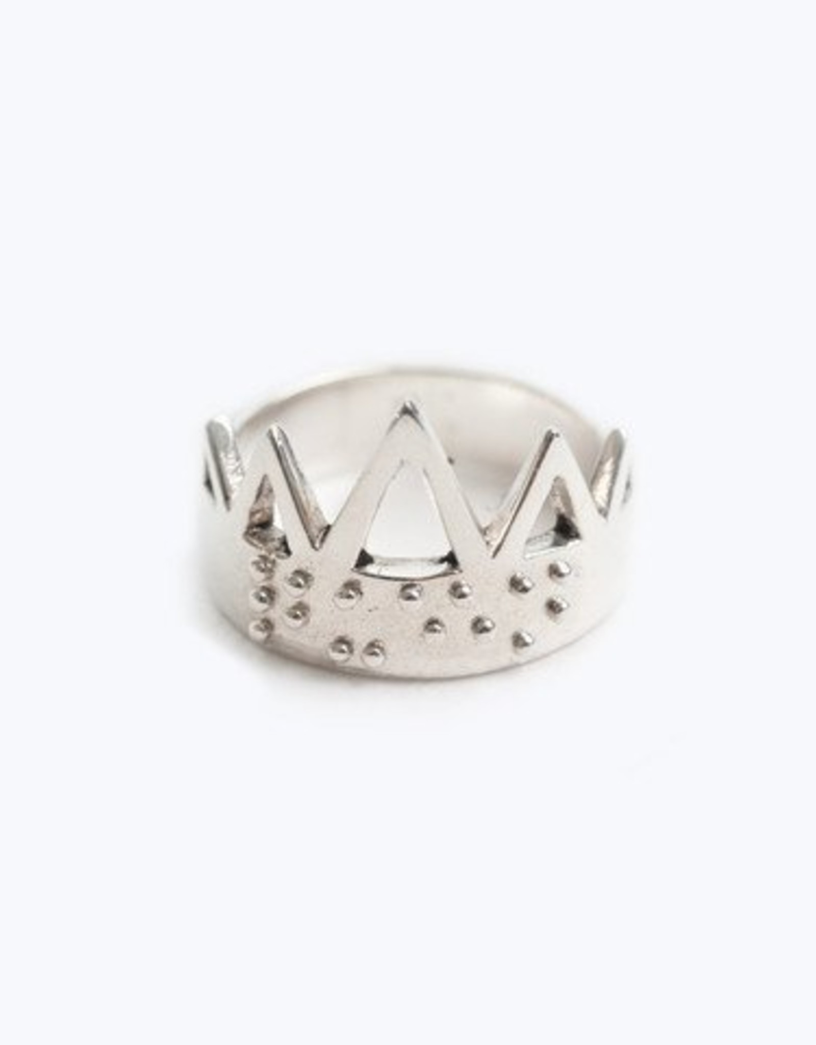 """Covet + Keep Jewelry Kelly """"Queen"""" Ring"""