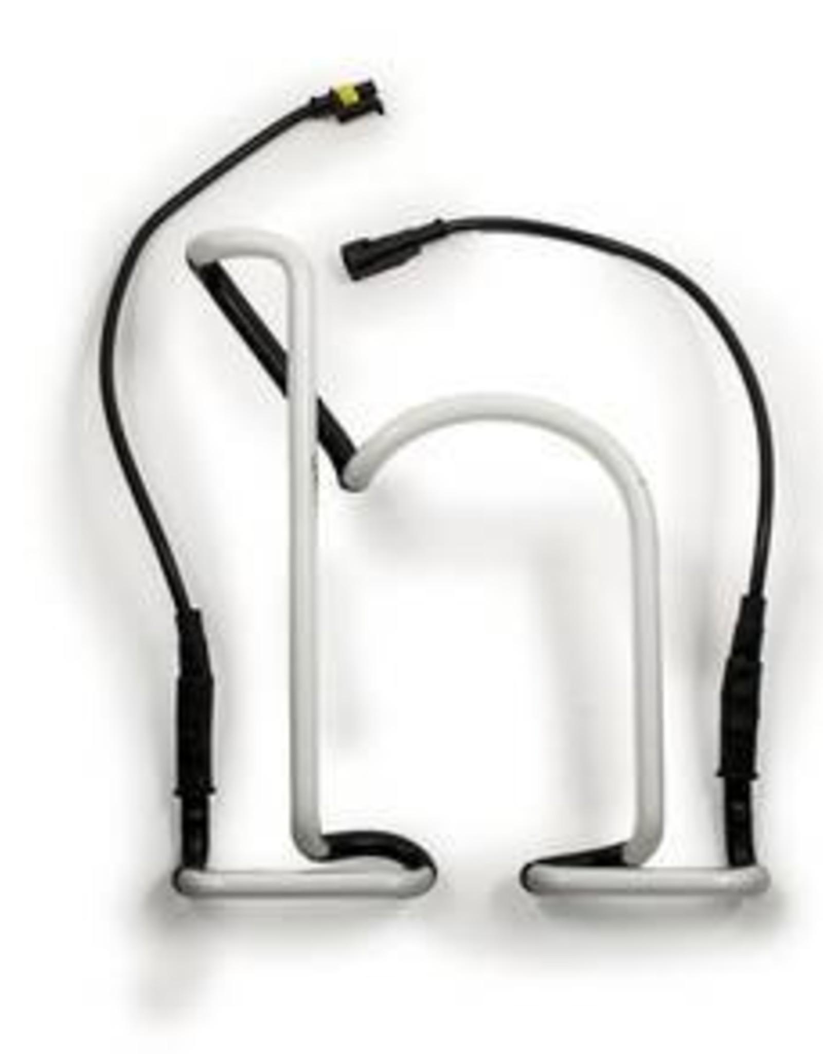 Seletti Neon Font Lamp - h
