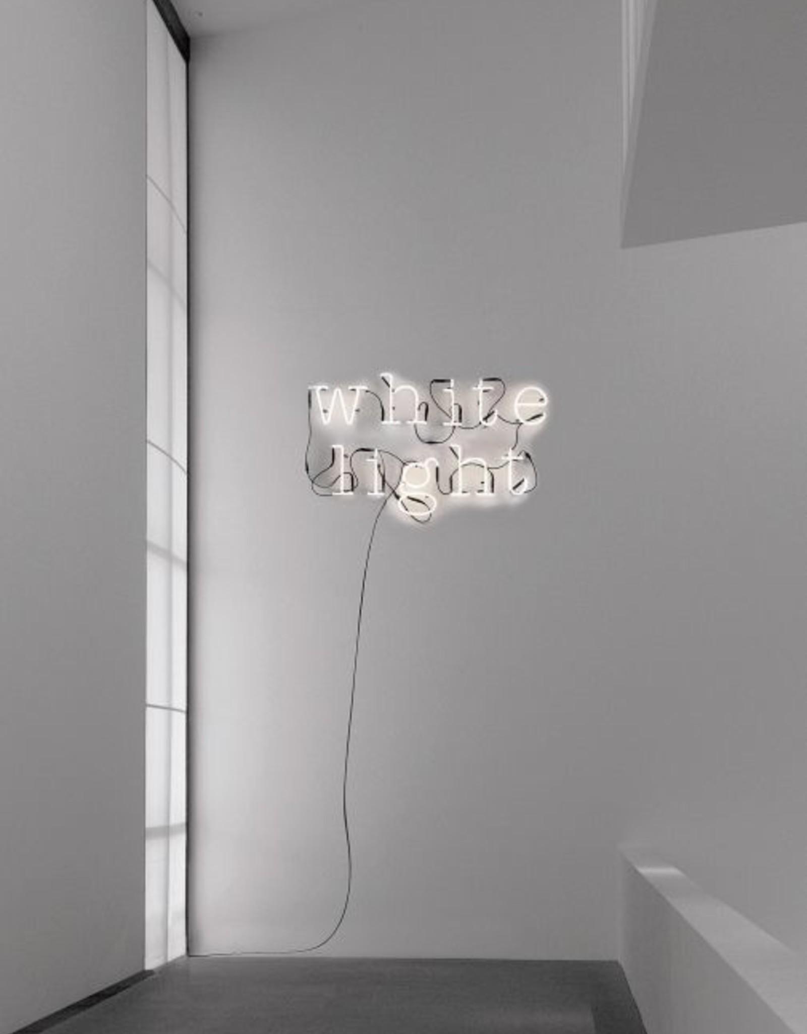 Seletti Neon Font Lamp - 0