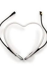 "Seletti Neon Font Lamp - ""Heart"""