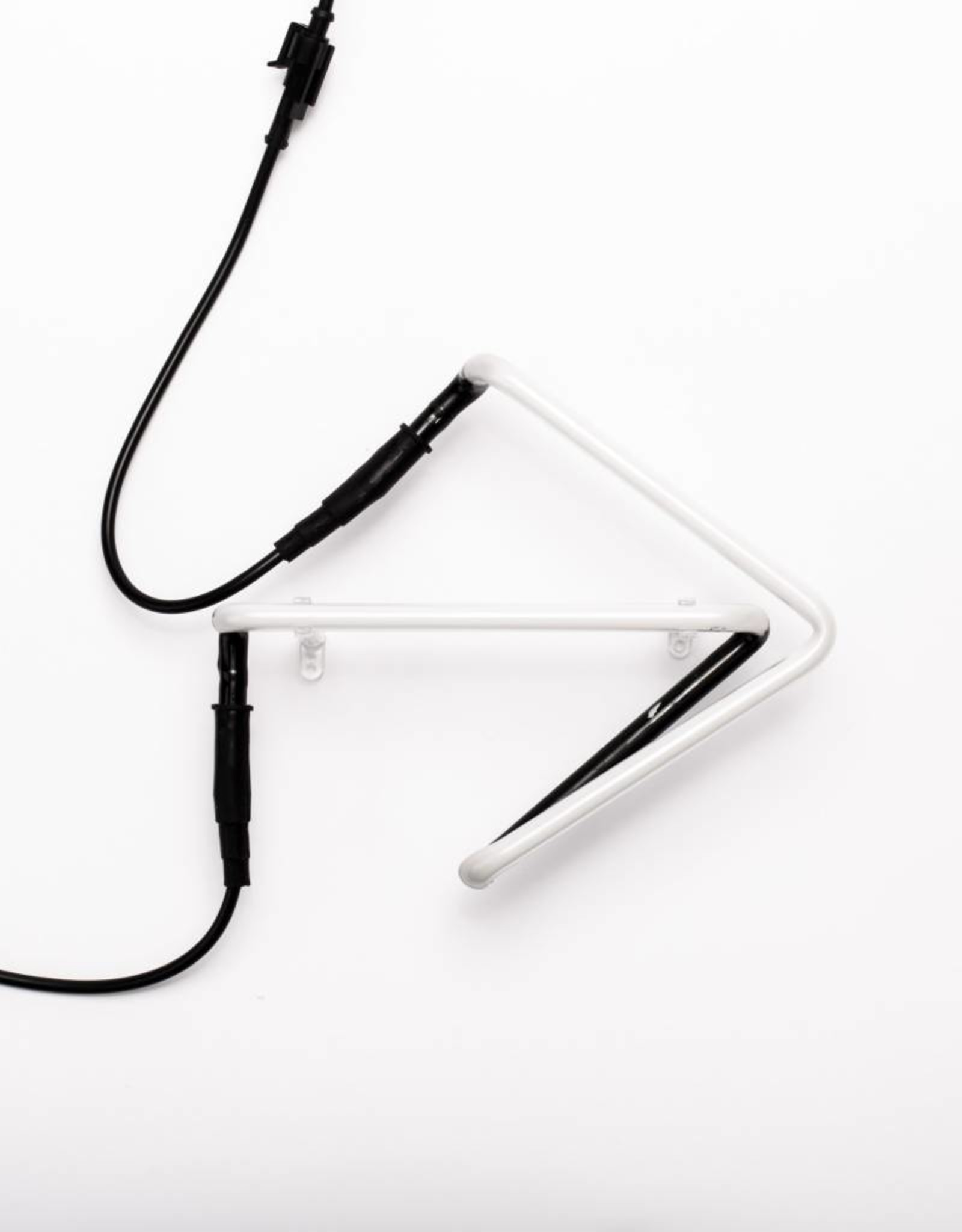 Seletti Neon Font Lamp - Arrow