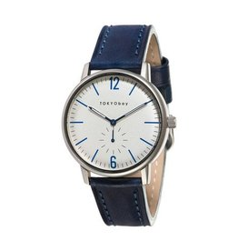 TOKYObay Grant Watch - Blue