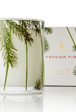 Thymes Frasier Fir Poured Candle - Pine Needle
