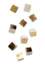 Gold Leaf Design Group Wall Play Pivot - Gold