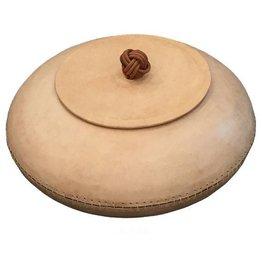 MooMoo Designs Knot Lid Bowl