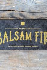 IZOLA Incense - Balsam Fir