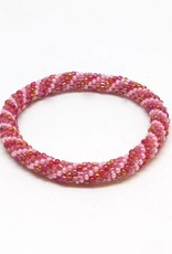 Aid Through Trade Strawberry Shortcake Bracelet - 10