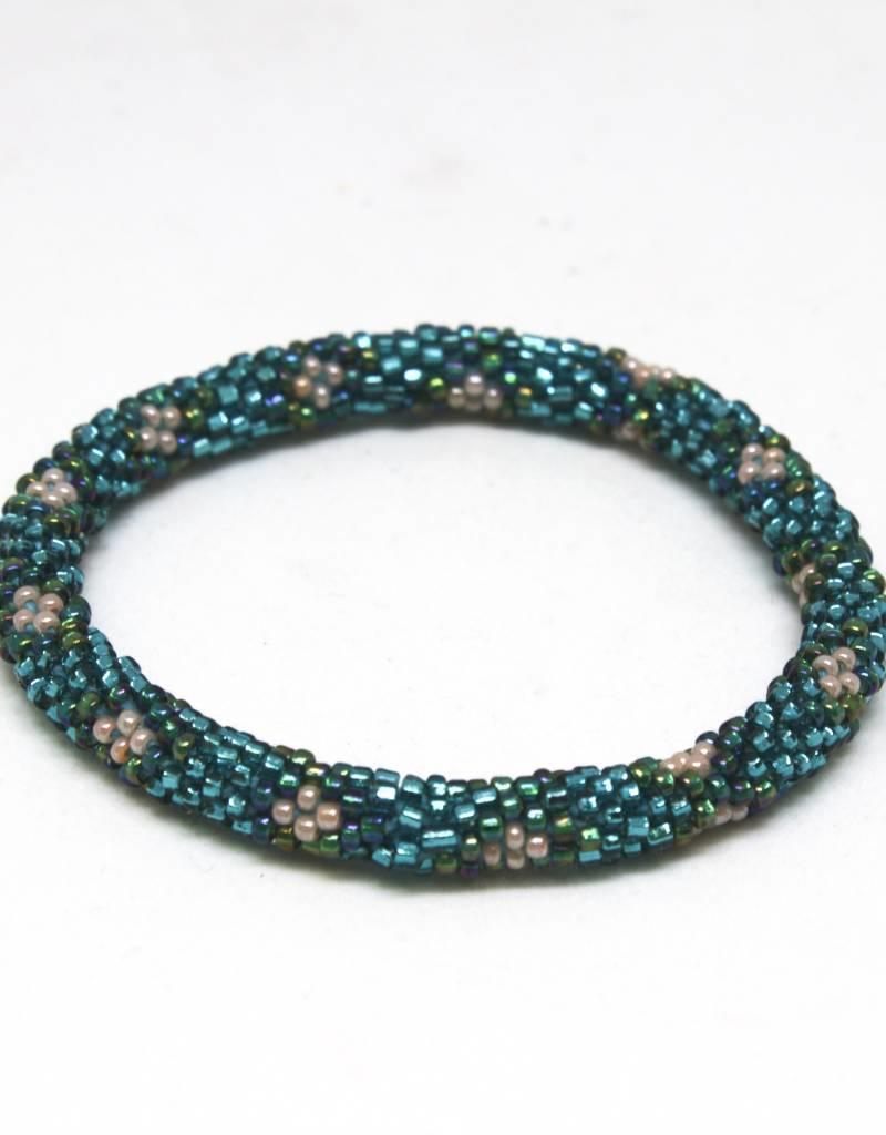 Aid Through Trade Mermaid Bracelet - 3