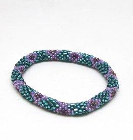 Aid Through Trade Mermaid Bracelet - 5